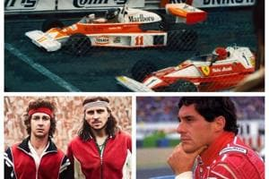 Weekend Binge: Liked Borg McEnroe? Watch these 4 movies about sports'...