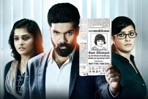 Sathya movie review: A near-perfect remake of Telugu hit Kshanam
