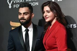 Virat Kohli and Anushka Sharma have been seeing each other since 2013 after they met during a shoot for a TV commercial.