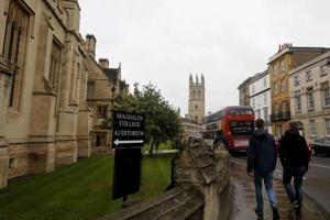 UK universities offer less value for money, says audit