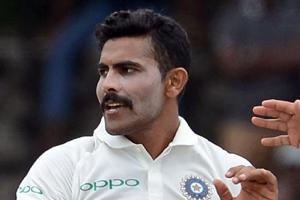 India all-rounder Ravindra Jadeja miffed over being referred to as...