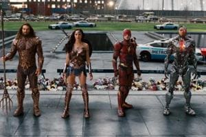 After Justice League 'failure' Warner Bros looking to make drastic...