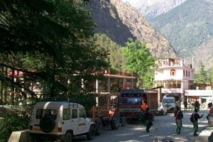 Kasol, apopular tourist destination, has over the years become infamous for narco trade.