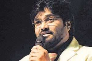 Injunction on Babul Supriyo from making comments against TMCMP...
