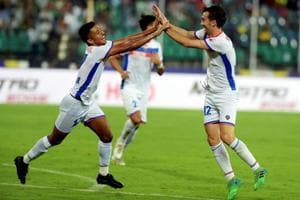 Indian Super League: Confident FC Goa take on winless Kerala Blasters