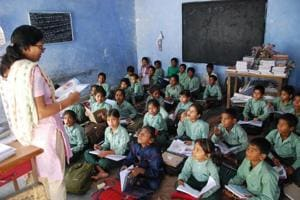 Tripura trying to save jobs of 10,323 teachers: Education minister