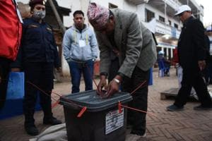 Nepal polls: Left alliance wins 3 Parliamentary seats