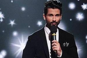 I am grateful that I have a daughter, says Shahid Kapoor