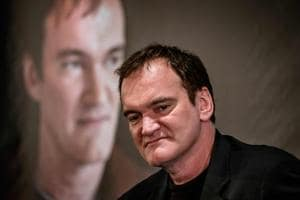 Set phasers to kill: Quentin Tarantino's Star Trek will be R-rated