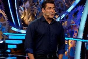 Bigg Boss 11 Dec 9 written update: Salman Khan comes down harshly on...