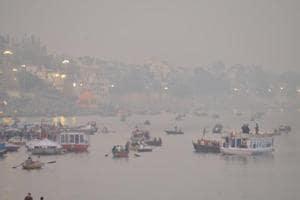 Kashi to Haldia cruise from Jan 2019, says Gadkari
