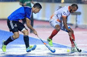 India continued to be dogged by the same old frailties as they lost to...