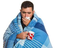 Seasonal flu causes symptoms of fever, cough, breathlessness, lethargy, headache and nausea.