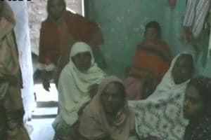 Raje  government gives ₹ 5 lakh to Rajsamand victim's kin
