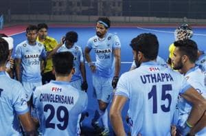 India will take on Germany for the 3rd place in the Hockey World League Final.