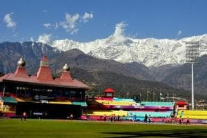 After Pune fiasco, Dharamsala curator tight-lipped on pitch