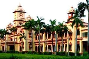 Now, BHU students asked to write essay on BJP in exam