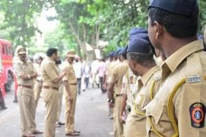 Maharashtra police stations don't file FIRsin 50%of cases, shows...