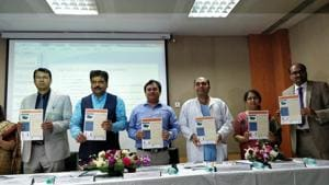 GATS2 report released at Tata Memorial Hospital on Friday.
