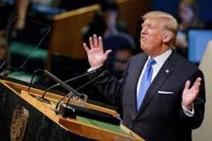 North Korea condemns 'dotard' Trump over Jerusalem