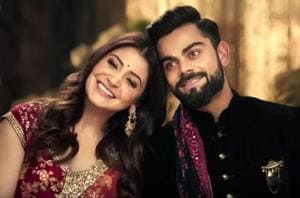 Virat and Anushka wedding: Do the handful of VVIP guests include SRK,...