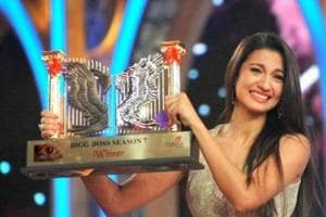 Gauahar Khan makes to sexiest Asian list for fourth consecutive time