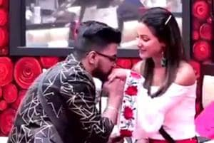 Bigg Boss 11 Dec 8 written update: Hina Khan's boyfriend wants to...