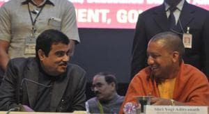 """""""To put Uttar Pradesh on the path of progress, as a union minister I will give Rs 2 lakh crore for construction of highways and an extra Rs 50 crore, if it demands, to ensure rapid progress of the state."""""""