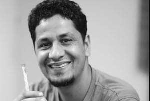 Meet Jagmohan Bangani, the artist who explores art through texts