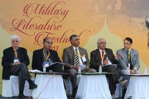 There is a dearth of historical analysis of Kargil War, say veterans