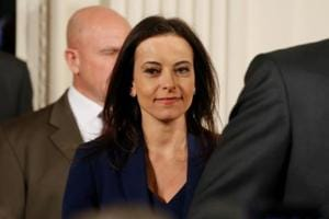 Deputy security adviser Dina Powell to leave White House in likely...