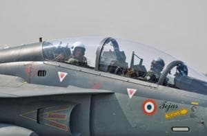 Indian Air Force fully equipped to face any foreign aggression: Air...