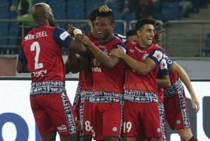 Jamshedpur FC face FC Pune City test in Indian Super League