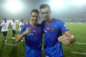 FC Goa ride on Ferran Corominas hat-trick to sink Kerala Blasters in...