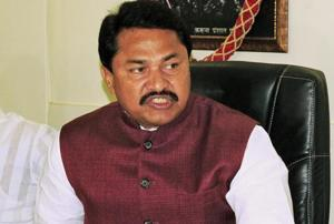 Former BJP MP Patole to join Congress, may face NCP hurdle in...