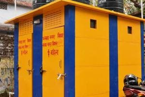 Woman says Raigarh civic official asked for sexual favours over toilet...
