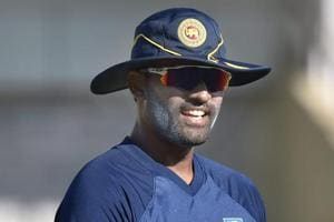 India vs Sri Lanka: Thisara Perera's turn to prove himself in game of...
