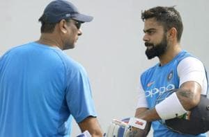 Ravi Shastri expects Indian cricket team to export home dominance...