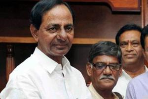 KCR's Christmas gift scheme for poor to cost Telangana govt around Rs...