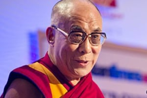BJP MP demands Bharat Ratna for Dalai Lama