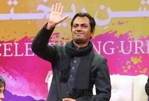 Truth is never easy, but it always triumphs in the end: Nawazuddin...