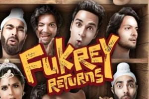 Fukrey Returns emerges winner against all odds, earns Rs 19.40 cr in...