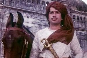 Shashi Kapoor: A Junooni with a difference