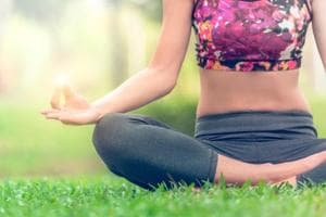 Self control: Mindful yoga can help troubled youth reduce risky...