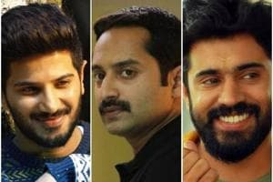 Here's why Nivin, Dulquer and Fahadh are establishing their base...