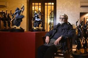 Commercialisation has led to emergence of new talent in art: Satish...