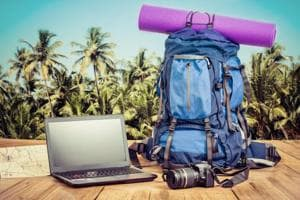 You can save costs by renting a wide range of travel products including luggage, backpacks, strollers, tent accessories and baby travel gear.