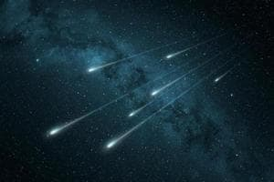 Skywatchers, gear up for this year's best meteor shower next week