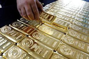 Airport cleaner, passenger held for trying to smuggle gold bars worth...