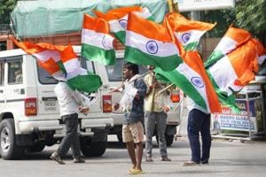 RSS leader demands law to punish those who disrespect India, tricolour